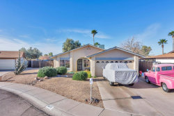 Photo of 5613 W Campo Bello Drive, Glendale, AZ 85308 (MLS # 5737197)