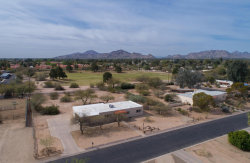 Photo of 6859 E Gary Road, Scottsdale, AZ 85254 (MLS # 5737342)