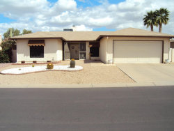 Photo of 26437 S Brentwood Drive, Sun Lakes, AZ 85248 (MLS # 5737360)