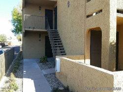 Photo of 8500 E Indian School Road, Unit 123, Scottsdale, AZ 85251 (MLS # 5737401)