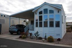 Photo of 6601 E Us Highway 60 Highway, Unit 381, Gold Canyon, AZ 85118 (MLS # 5737434)