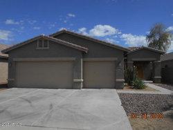 Photo of 3417 N 129th Avenue, Avondale, AZ 85392 (MLS # 5737447)