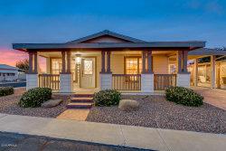 Photo of 10701 N 99th Avenue, Unit 261, Peoria, AZ 85345 (MLS # 5737517)