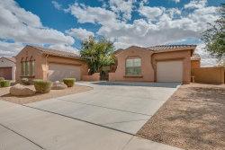 Photo of 1525 W Calle Escuda --, Phoenix, AZ 85085 (MLS # 5737656)