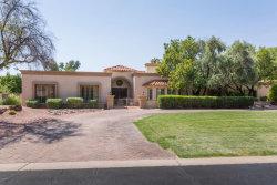 Photo of 6141 E Huntress Drive, Paradise Valley, AZ 85253 (MLS # 5737667)