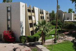 Photo of 7625 E Camelback Road, Unit A116, Scottsdale, AZ 85251 (MLS # 5737678)