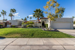 Photo of 8360 E San Bernardo Drive, Scottsdale, AZ 85258 (MLS # 5737708)