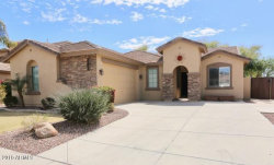 Photo of 2117 E Glacier Place, Chandler, AZ 85249 (MLS # 5737731)