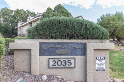 Photo of 2035 S Elm Street, Unit 225, Tempe, AZ 85282 (MLS # 5737751)