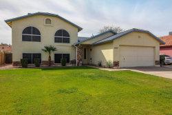 Photo of 607 E Appaloosa Road, Gilbert, AZ 85296 (MLS # 5737821)