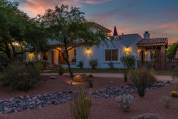 Photo of 10606 E Sunnyside Drive, Scottsdale, AZ 85259 (MLS # 5737940)