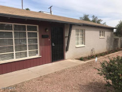 Photo of 2322 W Earll Drive, Phoenix, AZ 85015 (MLS # 5737977)