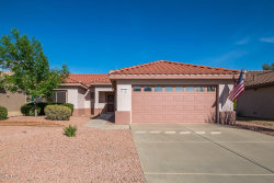 Photo of 17551 N Saddle Ridge Drive, Surprise, AZ 85374 (MLS # 5738006)
