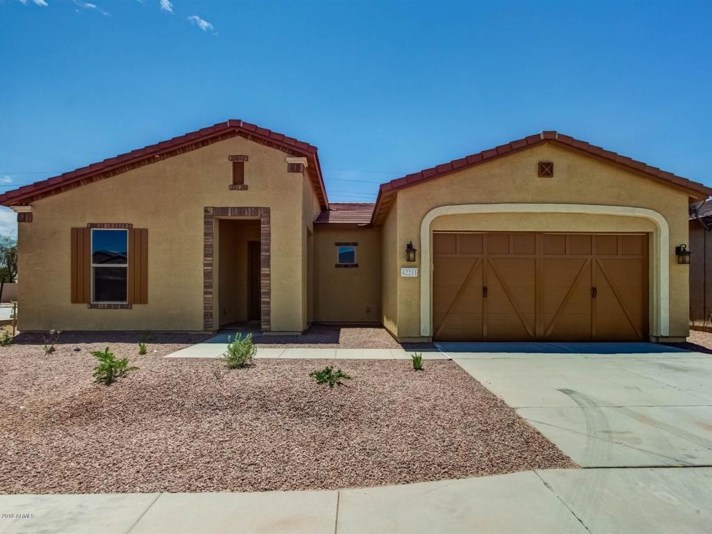 Photo for 42211 W Cribbage Road, Maricopa, AZ 85138 (MLS # 5738011)