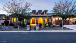 Photo of 3132 E Harwell Road, Phoenix, AZ 85042 (MLS # 5738042)