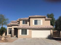 Photo of 9200 E Fairfield Street, Mesa, AZ 85207 (MLS # 5738091)