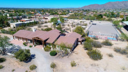 Photo of 11410 E Arabian Park Drive, Scottsdale, AZ 85259 (MLS # 5738172)