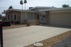 Photo of 10701 W Palmeras Drive, Sun City, AZ 85373 (MLS # 5738178)