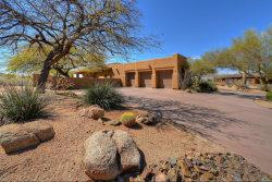 Photo of 10153 E Duane Lane, Scottsdale, AZ 85262 (MLS # 5738192)