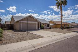 Photo of 8715 W Puget Avenue, Peoria, AZ 85345 (MLS # 5738198)