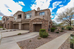 Photo of 7445 E Eagle Crest Drive, Unit 1132, Mesa, AZ 85207 (MLS # 5738266)