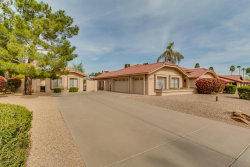 Photo of 12876 W Pasadena Avenue, Litchfield Park, AZ 85340 (MLS # 5738284)