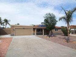 Photo of 4358 E Robert E Lee Street, Phoenix, AZ 85032 (MLS # 5738343)