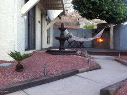 Photo of 7648 N Dreamy Draw Drive, Unit 4, Phoenix, AZ 85020 (MLS # 5738358)