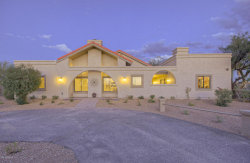 Photo of 10711 E Adobe Road, Mesa, AZ 85207 (MLS # 5738440)