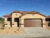 Photo of 2489 S 235th Drive, Buckeye, AZ 85326 (MLS # 5738510)