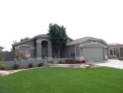 Photo of 881 N Sunnyvale Avenue, Gilbert, AZ 85234 (MLS # 5738569)
