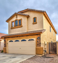 Photo of 2605 E Denim Trail, San Tan Valley, AZ 85143 (MLS # 5738581)