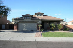 Photo of 3884 E Latham Way, Gilbert, AZ 85297 (MLS # 5738613)