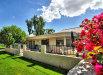 Photo of 10448 E Cinnabar Avenue, Scottsdale, AZ 85258 (MLS # 5738723)