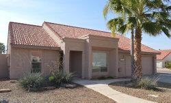 Photo of 5851 W Geronimo Street, Chandler, AZ 85226 (MLS # 5738808)