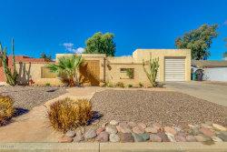 Photo of 714 S 72nd Street, Mesa, AZ 85208 (MLS # 5738857)