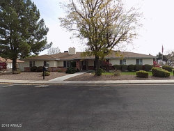 Photo of 1621 N Whiting Circle, Mesa, AZ 85213 (MLS # 5738875)