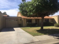 Photo of 223 Leisure World --, Mesa, AZ 85206 (MLS # 5739009)
