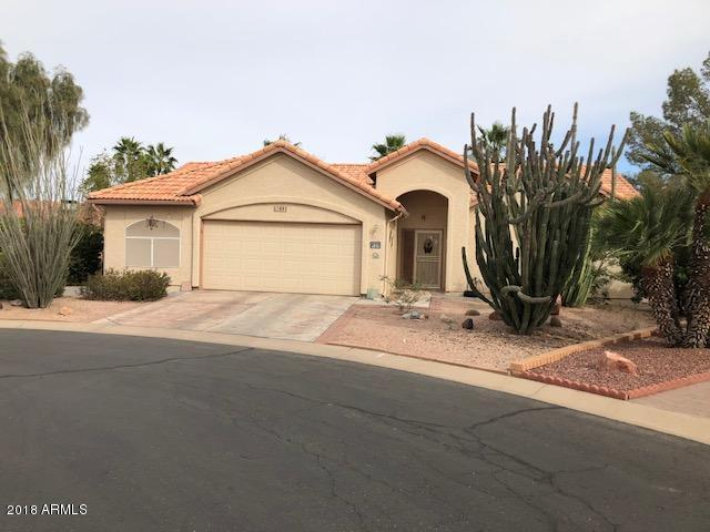 Photo for 1691 E Firestone Court, Chandler, AZ 85249 (MLS # 5739063)
