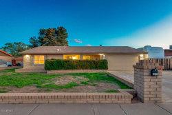 Photo of 3601 W Voltaire Avenue, Phoenix, AZ 85029 (MLS # 5739166)