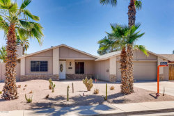 Photo of 1607 W Palomino Drive, Chandler, AZ 85224 (MLS # 5739377)