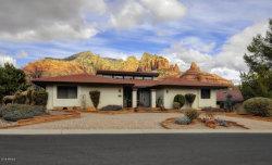 Photo of 400 Orchard Lane, Sedona, AZ 86336 (MLS # 5739496)