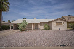 Photo of 140 E Riviera Drive, Tempe, AZ 85282 (MLS # 5739573)