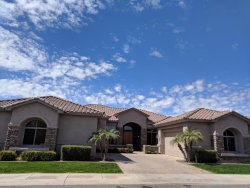 Photo of 5380 S Crosscreek Drive, Chandler, AZ 85249 (MLS # 5739603)