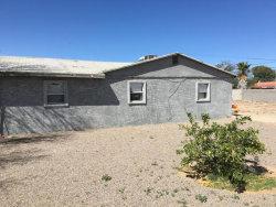 Photo of 750 W Dewey Avenue, Coolidge, AZ 85128 (MLS # 5739711)