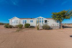 Photo of 21334 W Saguaro Vista Drive, Wittmann, AZ 85361 (MLS # 5739777)