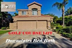 Photo of 21596 N 59th Lane, Glendale, AZ 85308 (MLS # 5739807)