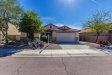 Photo of 17465 W Desert Sage Drive, Goodyear, AZ 85338 (MLS # 5739908)