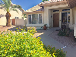 Photo of 6551 E Menlo Street, Mesa, AZ 85215 (MLS # 5739940)