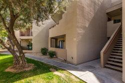 Photo of 4850 E Desert Cove Avenue, Unit 146, Scottsdale, AZ 85254 (MLS # 5739977)